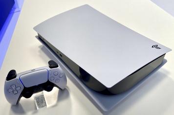 【PS5】「ゲーム時はフルパワーで動作する」