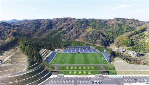 【サッカー】岡田武史氏がオーナーのFC今治、J3昇格を逃す…ホームでホンダロックSCと引き分け