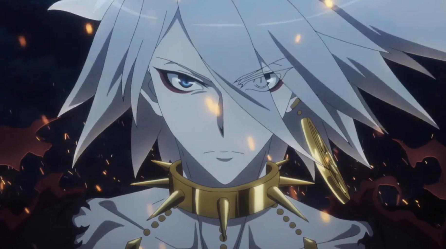 【第11話】『Fate/Apocrypha』感想まとめ! ジャンヌにお説教され ...