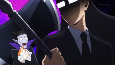 吸血鬼すぐ死ぬ 2話 感想 襲撃!!フクマさん