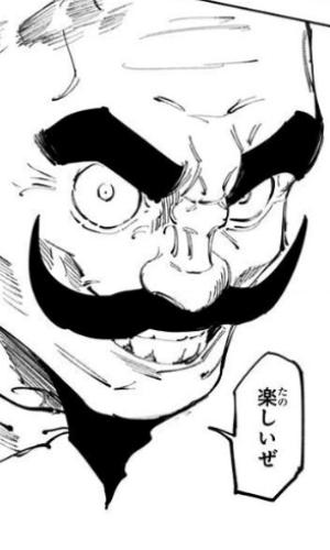 呪術廻戦】粟坂二良「弱者を蹂躙する」 : ねいろ速報さん