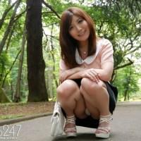 美泉咲(みずみさき)27歳 FカップAV女優のハメ撮りセックスしてるエロ画像