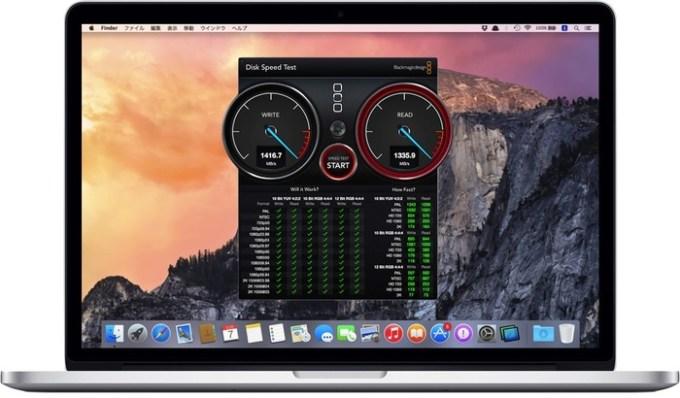 PCIe3x4-SSD-MacBook