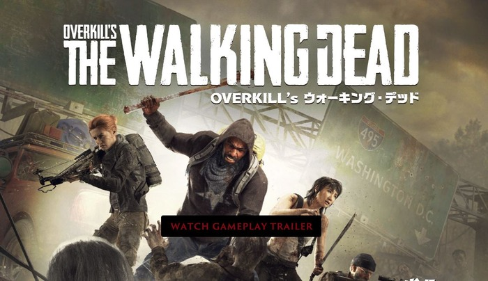 OVERKILL's The Walking Dead-20181106-2