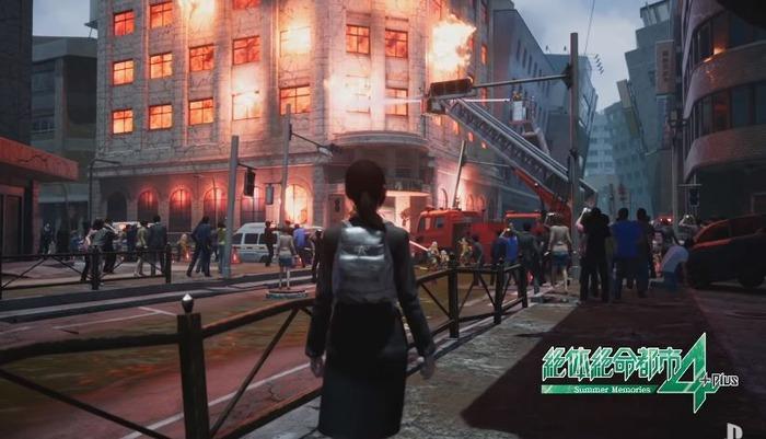 絶体絶命都市4(4)