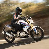普通二輪免許でBMWバイク、「国内初販売の中型」を発売