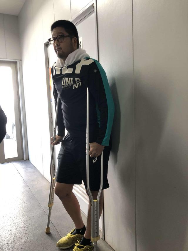 カープ中崎翔太がシーズン中に手術しなかった理由