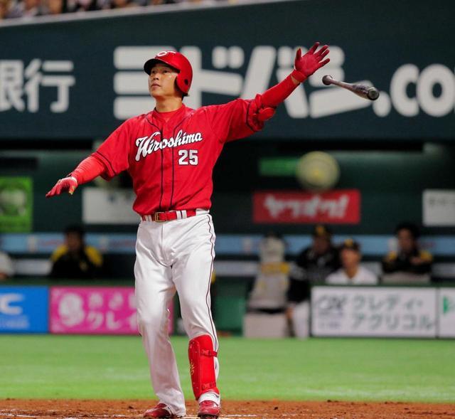 新井さん引退したら悲しいランキング1位