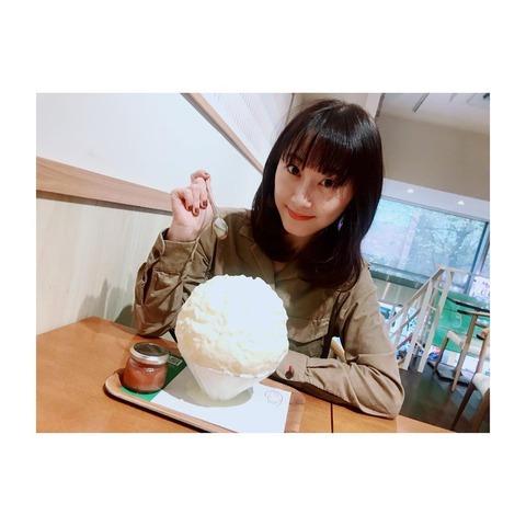 松井玲奈「SKE48のメンバーは高柳さん以外基本逢わない」