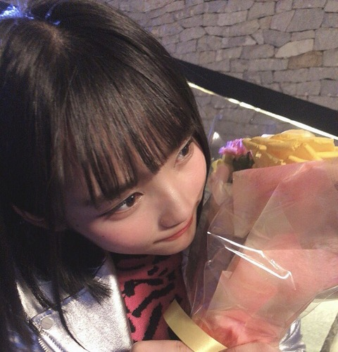 【AKB48】矢作萌夏主演でマジすかシリーズの新作撮影か??