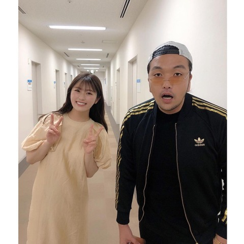 【NMB48】なぎちゃん、参号機まで稼働してる説が急浮上【渋谷凪咲】