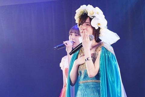 松井珠理奈の居ないAKB48Gがやっと始まる…