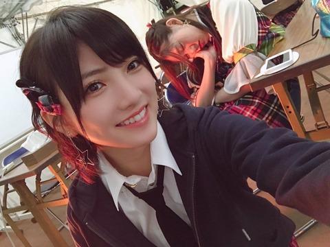 【AKB48G】歌唱力決定戦優勝からソロデビューが既定路線の岡田奈々のデビューシングルはどれくらい売れると思う?