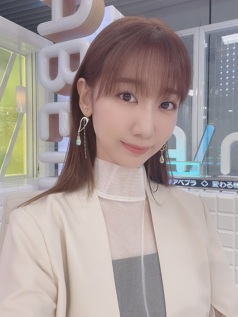 【悲報】AKB48柏木由紀さん「症状の進行が早いため、10月末の予定を前倒しで手術。治す手術ではなく進行を止める手術しかない」