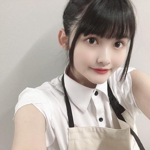 【NGT48】支配人早川麻依子、久々にTwitter更新