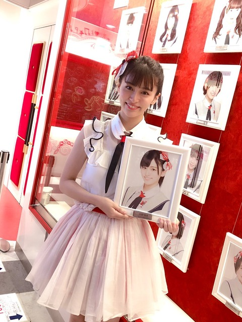 【NGT48】荻野由佳がツイッター更新再開するも安定の地獄のようなリプ欄www