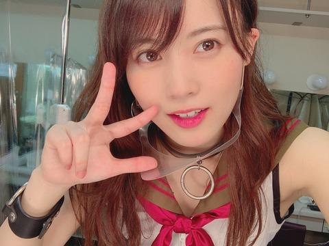 【朗報】AKB48岡部麟が「秘密のケンミンSHOW極&ダウンタウンDX合体SP」に出演!