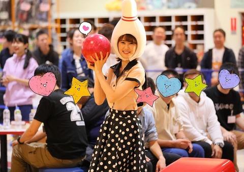 【NGT48】これが新潟で握手人気No.1のメンバーだ!【西潟茉莉奈】