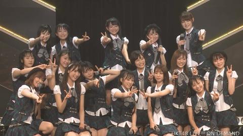 【緊急】HKT48には今こそ大組閣が必要だと思う