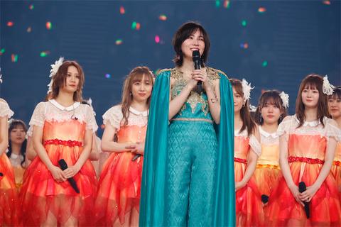 【元SKE48】松井珠理奈さんはどうして女子プロレスラーにならないの?