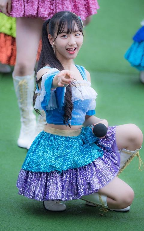 【朗報】おまえら安心しろ、SKE48にも美少女は在籍してるぞ!