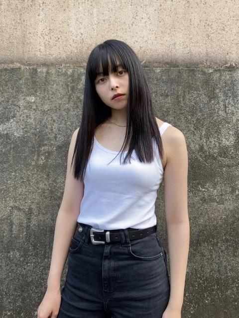 【元AKB48】人見古都音さん、岡山の芸能事務所「LUGZ」に所属