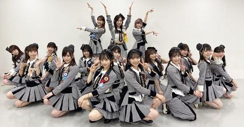 【疑問】今のAKB48って日本で何番人気くらいのアイドルグループなんだ?