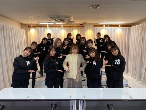 【AKB48】なんで今のメンバーって年齢の割にガキみたいな見た目の奴が多いの?-p1