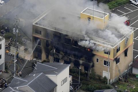 【AKB48G】ガソリンぶち撒けて放火される恐れのない安全な劇場ってどこ?