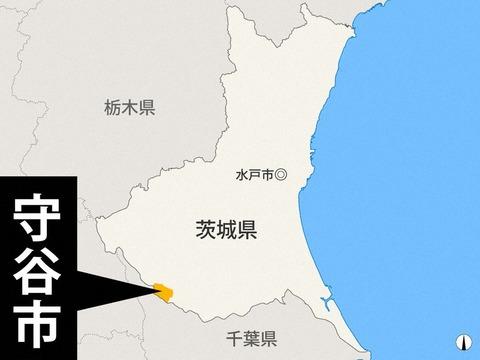 【AKB48】ヲタ活するのに最も住みやすい街は茨城県守谷市だよな?