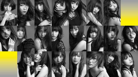 【悲報】AKB48夏シングルのセンターとかいう史上最悪の貧乏くじ