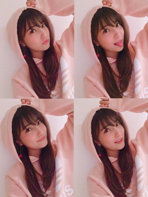 【AKB48】入山杏奈さん、握手会傷害事件から4年目の初告白
