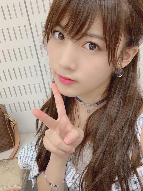【AKB48】岡部麟「特殊だなあ この世界、、、真面目って言葉にとらわれすぎなのか」
