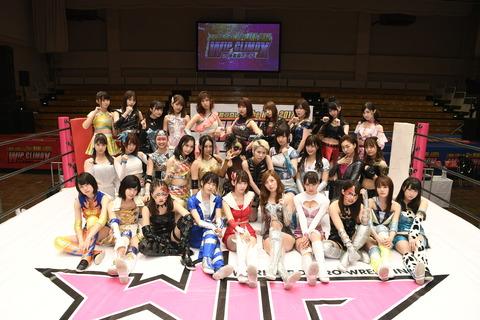 【AKB48G】メンバーみんなプロレスの話しなくなったなwwwwww