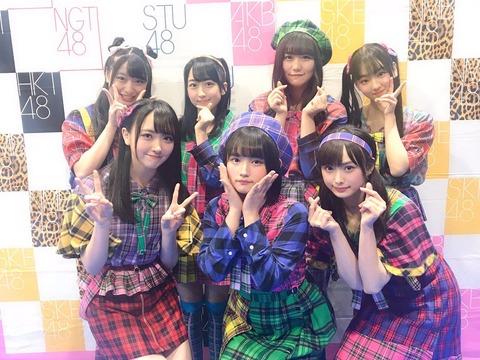 【AKB48】矢作萌夏に変わる若手のエースは誰になるの?