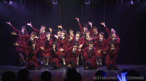 【NGT48】地元密着で新潟の魅力を発信することを目的に結成されたはずだよね?