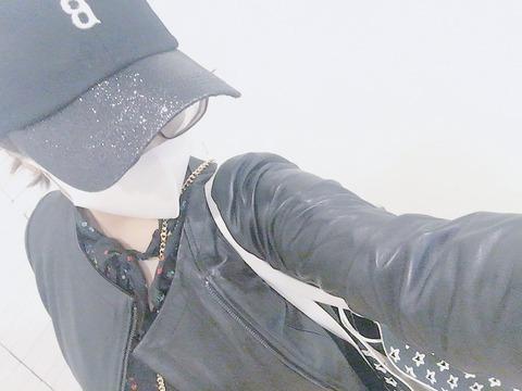 【NMB48】沖田彩華と村瀬紗英の私服が完全に不審者wwwwww