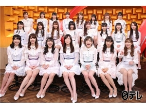 【AKB48】バズリズム収録、松井珠理奈センター【10年続く新体制】
