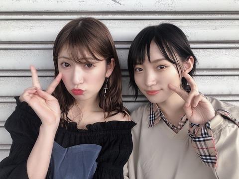 【悲報】NMB48太田夢莉さん、吉田朱里に公開処刑される