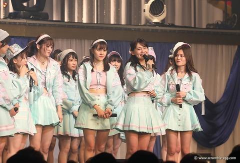 【悲報】AKB48小嶋真子卒業発表