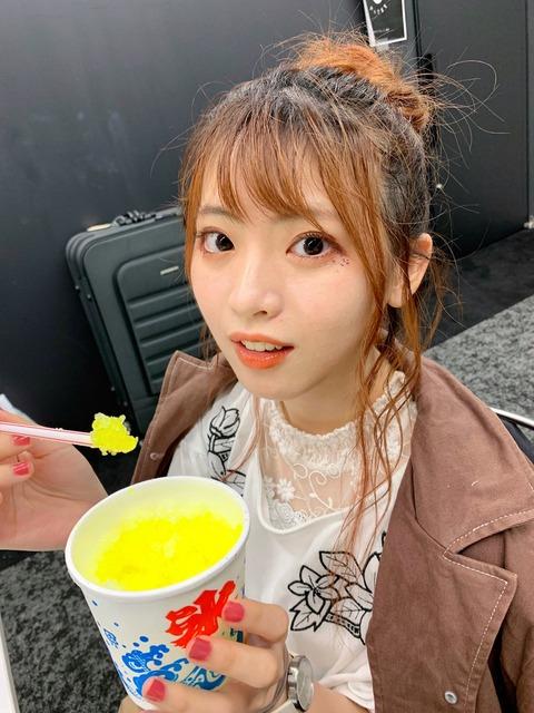 【AKB48】運営がゴリ押ししてもそこまで反感受けなそうなメンバーは?