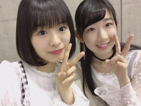 【悲報】NGT48ドラフト3期の高橋七実ちゃん、初めての飛行機に号泣