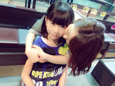 【AKB48】韓国留学を経験したアイドルさん、顔がまるで別人に・・・【千葉恵里】