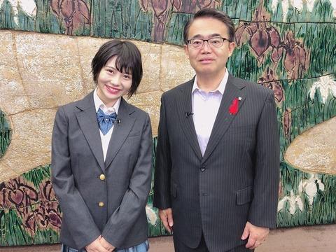 【悲報】SKE48エース小畑優奈さん、残念なビジュアルに成長してしまう