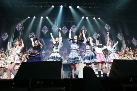 【AKB48G】アイドルが売れるのに必要なのって「可愛さ」より「可愛げ」だよな