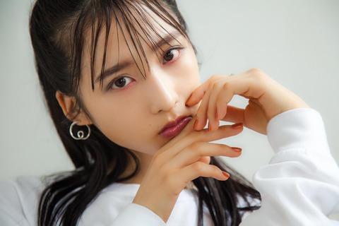 【朗報】AKB48小栗有以ちゃん(17)CanCam10月号に初登場!!!!!!