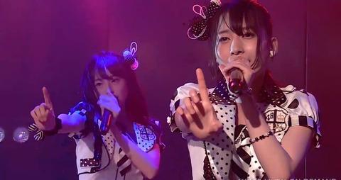 【悲報】チーム8川原美咲、生誕祭でハピネス教への入信を告白【AKB48・佐々木優佳里】
