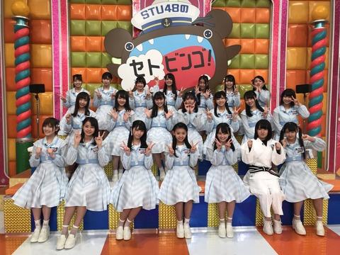 【STU48】一番可愛いメンバーって誰?