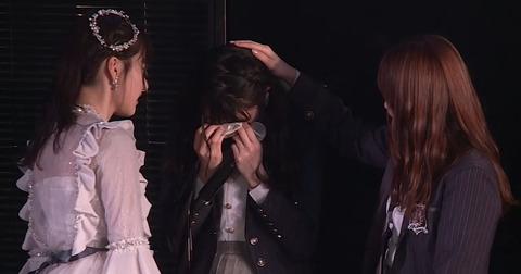 【AKB48】千葉えりいcが大号泣(´;ω;`)【千葉恵里】