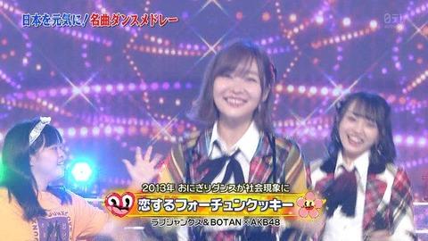 【AKB48】そろそろヘビロテ、恋チュン、紙飛行機に続くヒット曲が欲しい